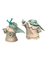 Star Wars Mandalorian Bounty Collection - The Child 2-Pack (Froggy Snack & Force Moment)
