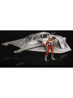 Star Wars Black Series - Snowspeeder & Dak Ralter