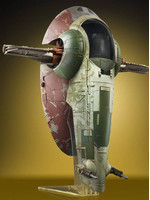 Star Wars The Vintage Collection - Boba Fett's Slave I
