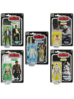 Star Wars Black Series - 40th Anniversary 2020 - Wave 1