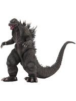 Godzilla - Godzilla 2003 (Godzilla: Tokyo S.O.S.) Head to Tail