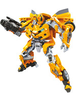 Transformers Studio Series - Bumblebee Deluxe Class - 49