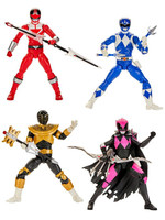 Power Rangers Lightning Collection 2020 Wave 2