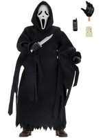 Scream - Ghostface (Updated) Retro Action Figure