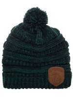 Harry Potter - Pompon Slytherine Logo Beanie