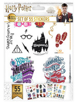 Harry Potter - Gadget Decals (Symbols)