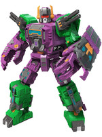 Transformers Earthrise War for Cybertron - Scorponok Titan Class