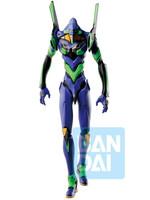 Evangelion: 3.0 + 1.0 - EVA-01 Test Type Ichibansho Statue
