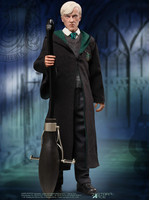 Harry Potter - My Favourite Movie Action Figure Teenager Draco malfoy (Deluxe Version) - 1/6