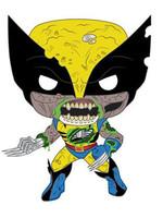 Funko POP! Marvel - Zombie Wolverine