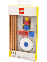 LEGO - Stationery Set with Figure