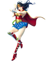 DC Comics Bishoujo - Wonder Woman (2nd Edidtion)