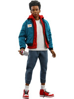 Spider-Man: Into the Spider-Verse - Miles Morales MMS - 1/6