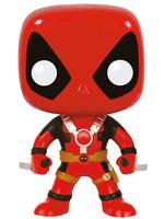 Funko POP! Marvel: Deadpool - Deadpool (Two Swords)