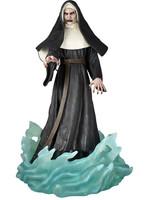 Horror Gallery - The Nun
