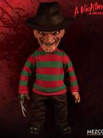 Nightmare on Elm Street - Freddy Krueger MDS Mega Scale Talking Action Figure