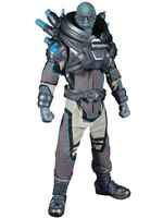 DC Comics - Mr. Freeze (Deluxe Edition) - One:12