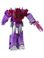 Transformers Cyberverse - Shockwave Ultimate Class (Energon Armor)
