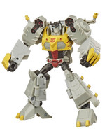 Transformers Cyberverse - Grimlock Deluxe Class (Maccadam BaF)