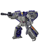 Transformers Earthrise War For Cybertron - Astrotrain Leader Class