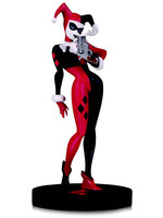 DC Designer Series - Harley Quinn by Bruce Timm