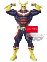 My Hero Academia - All Might (New Color Ver.)