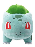 Pokemon - Bulbasaur Plush - 60 cm