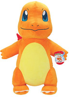 Pokemon - Charmander Plush - 60 cm