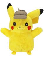 Pokemon - Detective Pikachu Plush - 40 cm