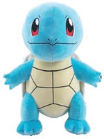 Pokemon - Squirtle Plush - 60 cm