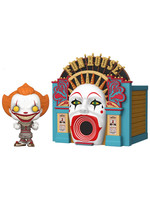Funko POP! Town: It Chapter 2 - Demonic Pennywise & Funhouse