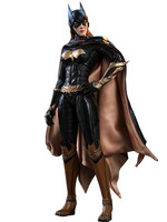 Batman Arkham Knight - Batgirl VMS - 1/6