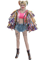 Birds of Prey - Harley Quinn (Caution Tape Jacket Version) MMS - 1/6