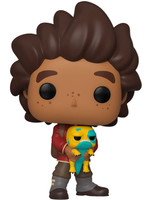Funko POP! Animation: The Dragon Prince - Ezran
