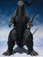 Godzilla - Godzilla 2002 (Godzilla Against Mechagodzilla) - S.H. MonsterArts