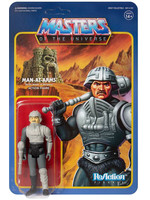 Masters of the Universe - Man-At-Arms (Movie Accurate) - ReAction