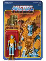 Masters of the Universe - Teela (Shiva) - ReAction