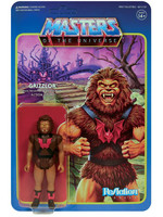 Masters of the Universe - Grizzlor - ReAction