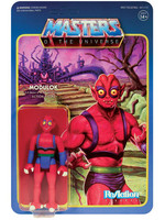 Masters of the Universe - Modulok A - ReAction