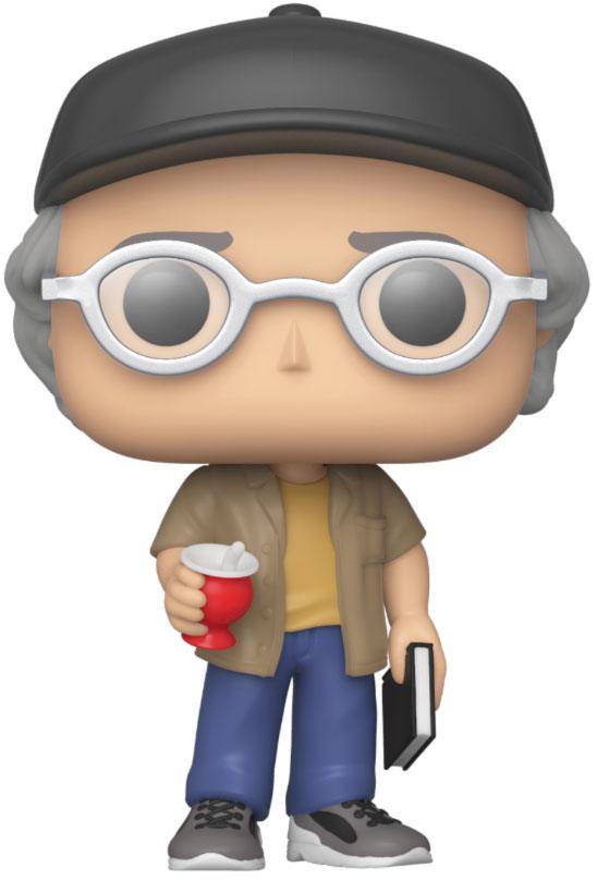 Funko POP! Movies: Stephen King's It 2 - Shop Keeper Stephen King