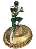 Mighty Morphin Power Rangers - Green Ranger PVC Statue