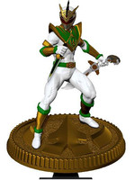 Mighty Morphin Power Rangers - Lord Drakkon PVC Statue