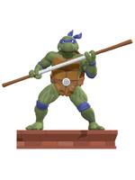 Turtles - Donatello PVC Statue - 1/8
