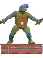 Turtles - Leonardo PVC Statue - 1/8