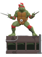 Turtles - Raphael PVC Statue - 1/8