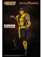 Mortal Kombat - Scorpion - 1/12