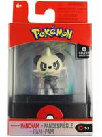 Pokemon - Pancham