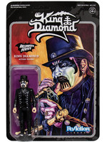 King Diamond - Halloween Series King Diamond - ReAction