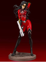 G.I. Joe Bishoujo - Baroness (Crimson Strike Team Red Ver.) Exclusive - 1/7