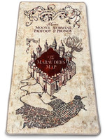 Harry Potter - Marauders Map Carpet